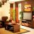 Contoh gambar desain interior rumah minimalis sederhana dan modern 2016