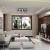 Contoh gambar desain interior ruang tamu minimalis sederhana dan modern