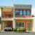 Koleksi foto desain rumah minimalis 2 lantai tampak depan dan belakang