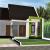 Contoh gambar desain rumah minimalis type 45 1 dan 2 lantai cocok di perumahan