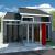 Kumpulan contoh foto dan gambar desain rumah mungil terbaru