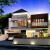 Contoh gambar desain rumah minimalis modern 1 dan 2 lantai