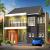 13 contoh gambar desain rumah minimalis modern terbaru