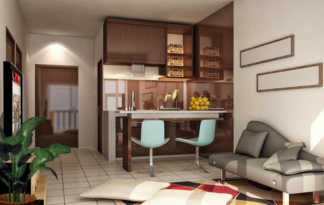 9800 Koleksi konsep rumah apartment Gratis Terbaru