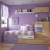 Ide desain interior kamar tidur anak minimalis yang nyaman