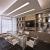 Contoh gambar desain-desain interior kantor sebagai sumber inspirasi