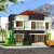 Contoh desain rumah minimalis modern 2 lantai terbaru 2016